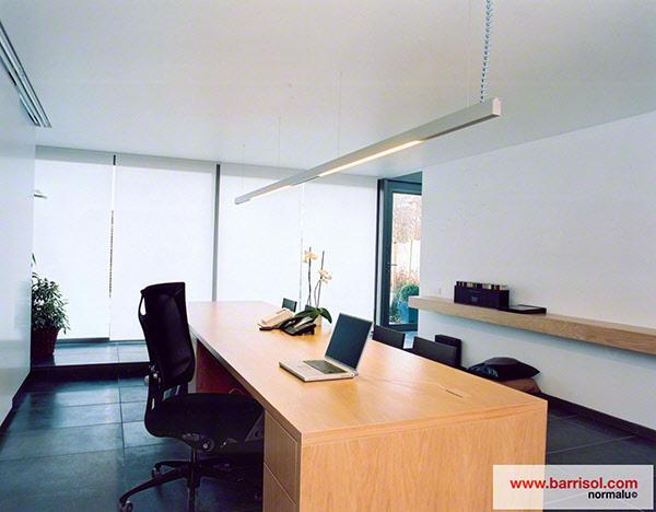 barrisol canada plafond tendu chauffant barrisol plafond tendu associ un chauffage. Black Bedroom Furniture Sets. Home Design Ideas