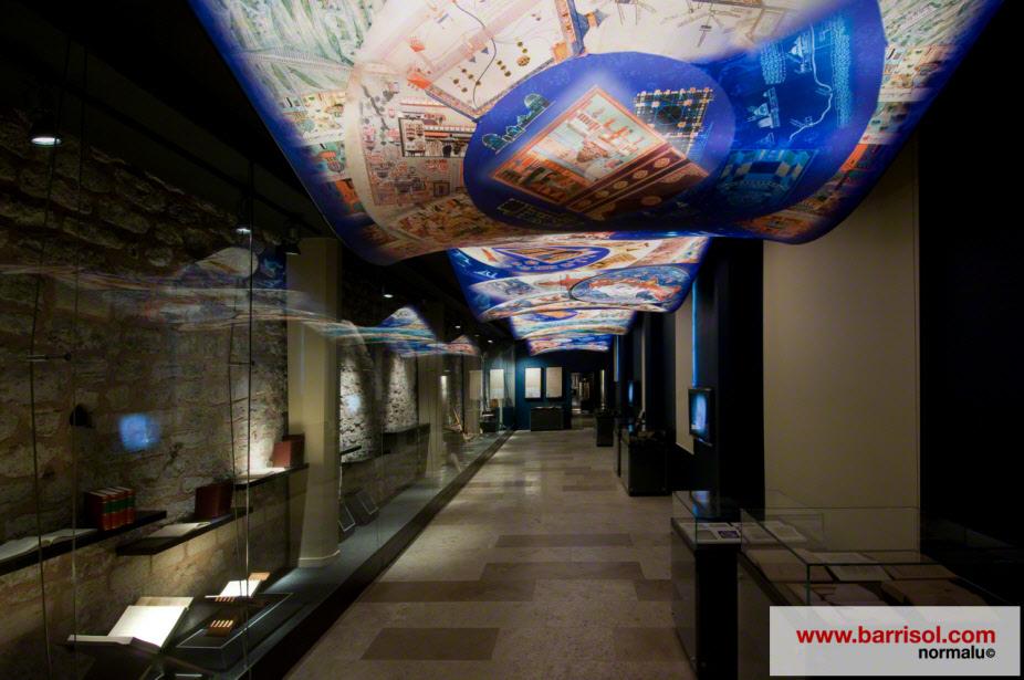 Musée de l'histoire des sciences et de la technologie islamique