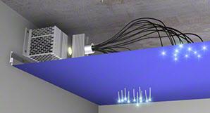 Unlimited free hosting for Nettoyage plafond tendu barrisol